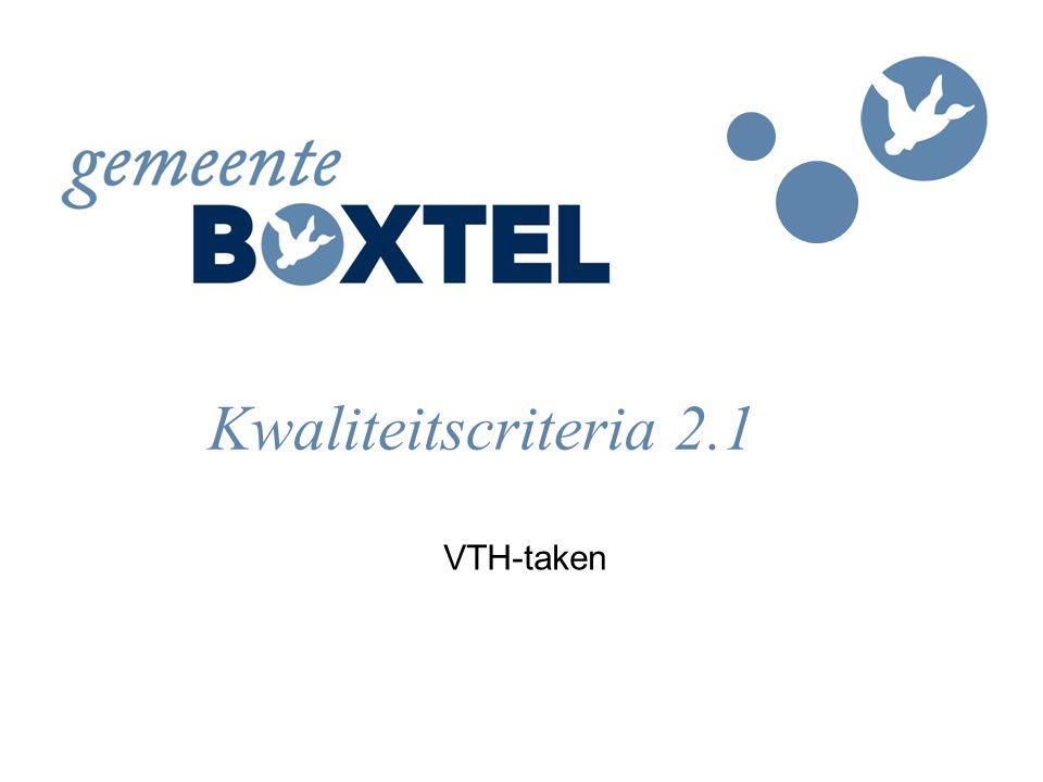 Wat betekent het voor Boxtel.We beschikken over veel ervaring en kennis.