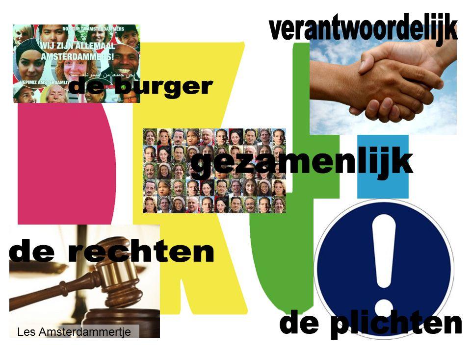 Les Amsterdammertje