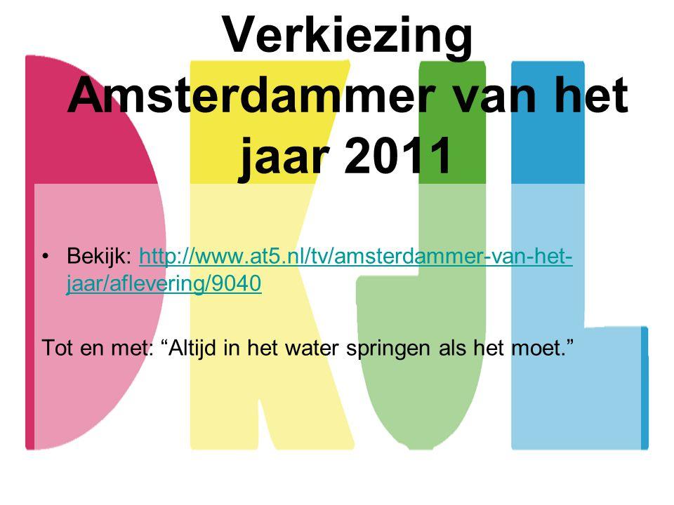 Les 2 Amsterdammertje 1.Robert en Norbert zijn de makers van de tv-serie A dam-E.V.A.