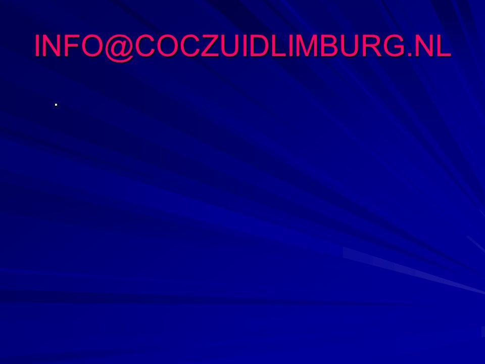 INFO@COCZUIDLIMBURG.NL.