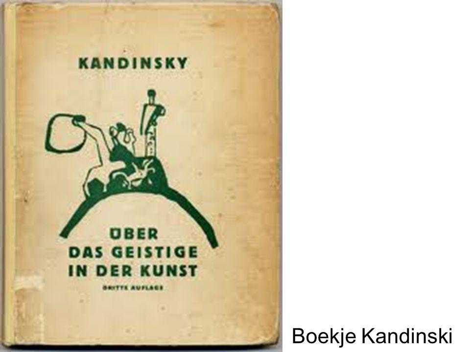 Boekje Kandinski