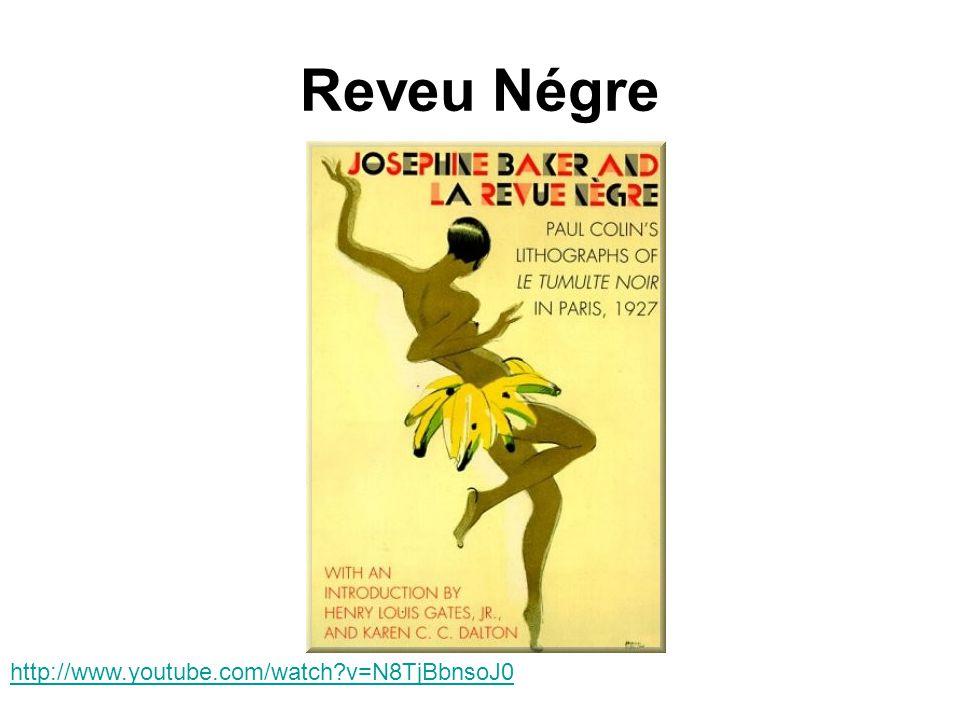 Reveu Négre http://www.youtube.com/watch?v=N8TjBbnsoJ0