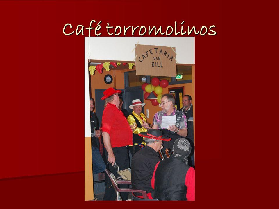 Café torromolinos