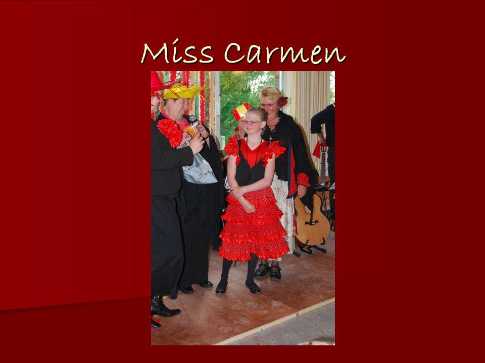 Flamenco demonstratie