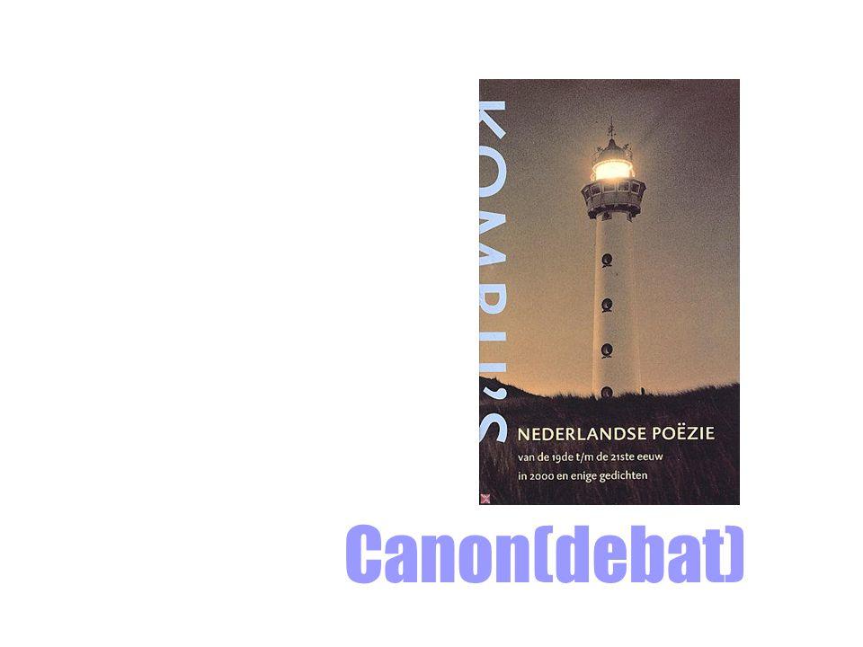 Canon(debat)