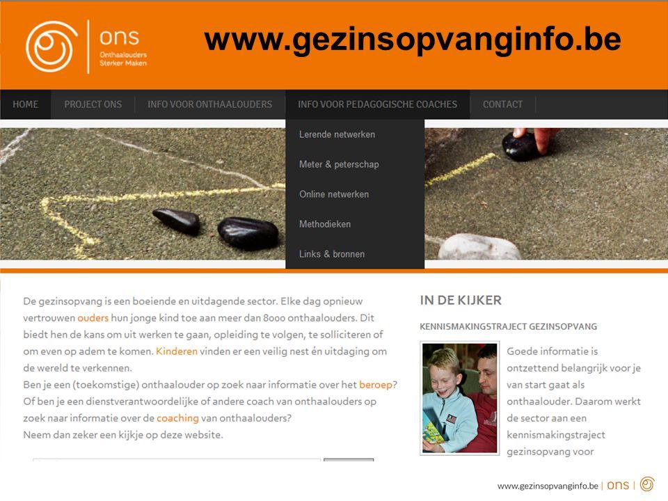 www.gezinsopvanginfo.be