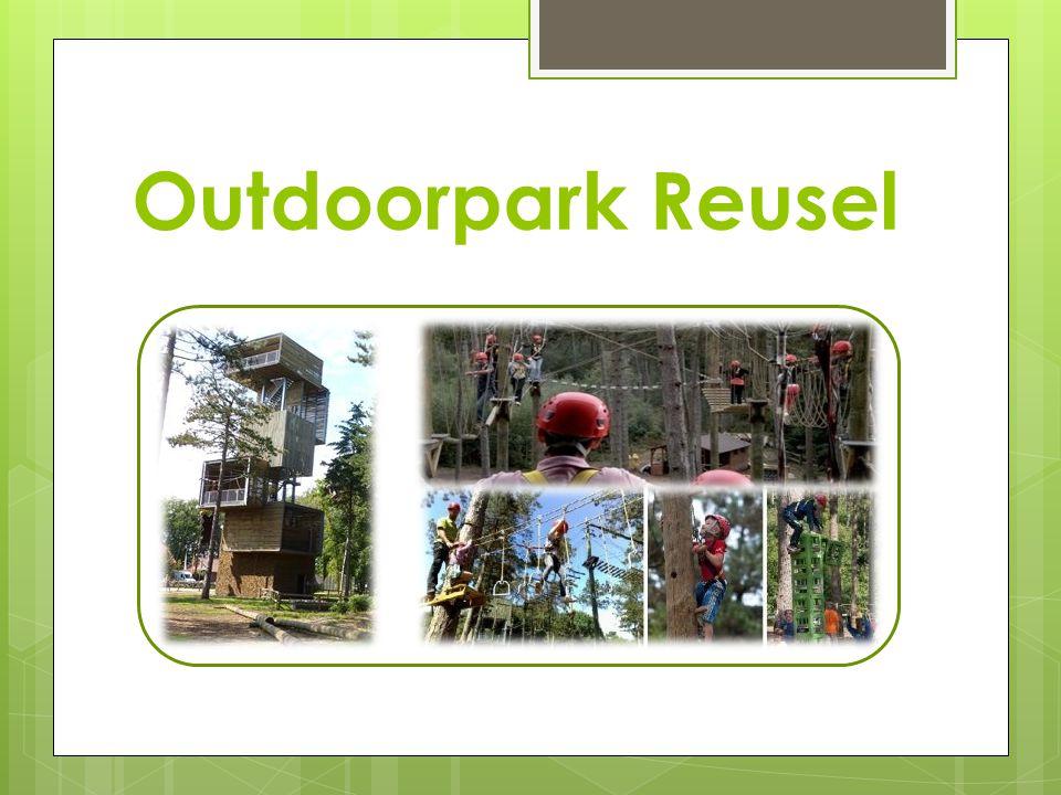 Outdoorpark Reusel
