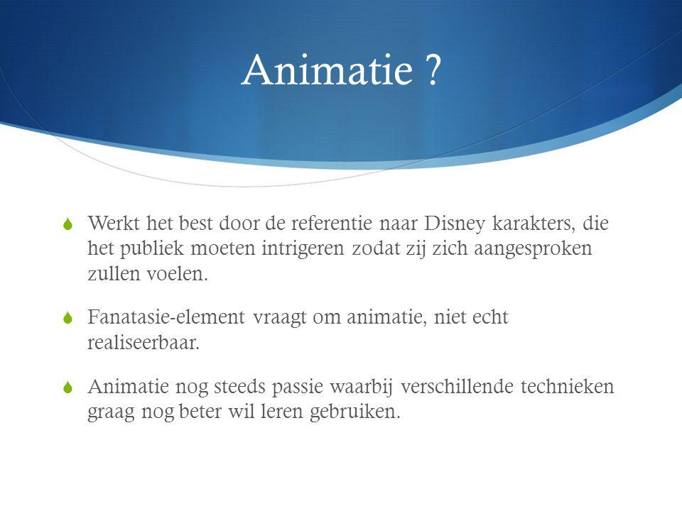 Animatie .