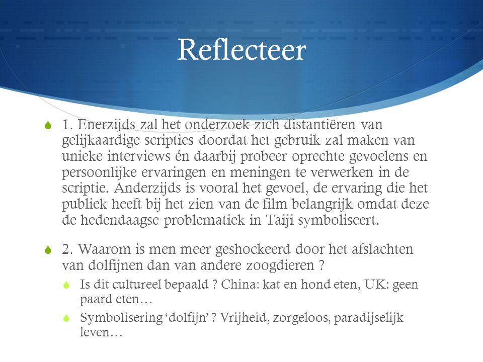 Reflecteer  1.