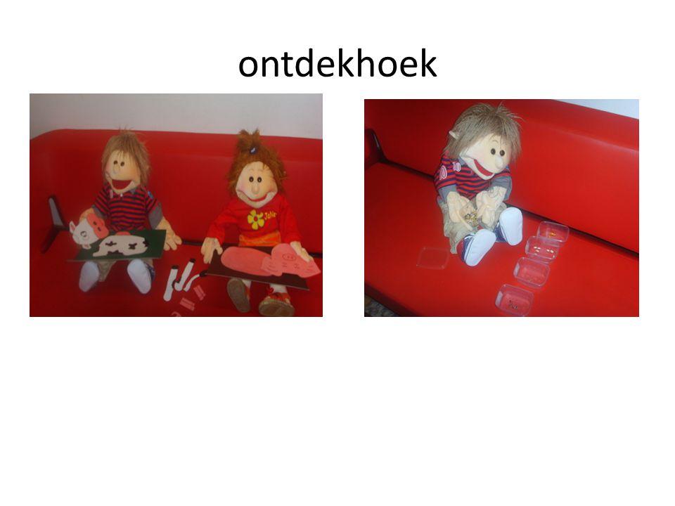 Manipulatiehoek Hiervan volgen de foto's, ik ga alles op de blog droppen, jullie moeten dan maar de 'beste' uitkiezen… ;)