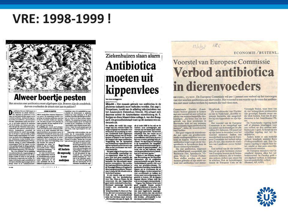 VRE: 1998-1999 !