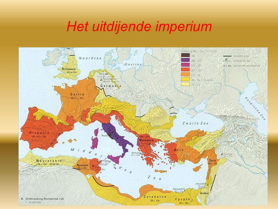 Huiswerk Beeldvorming over Caesar (HB: p.