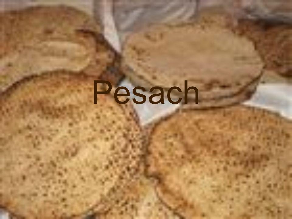 De grote schoonmaak…… Na Poerim begint een hectische tijd voor de joodse vrouw.