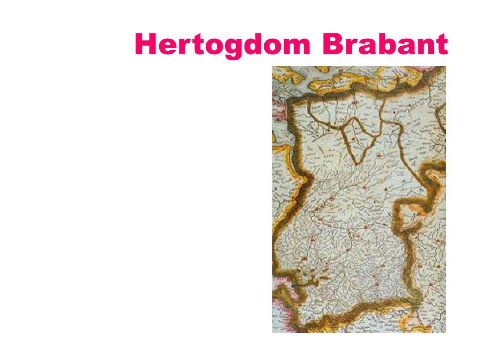 Hertogdom Brabant