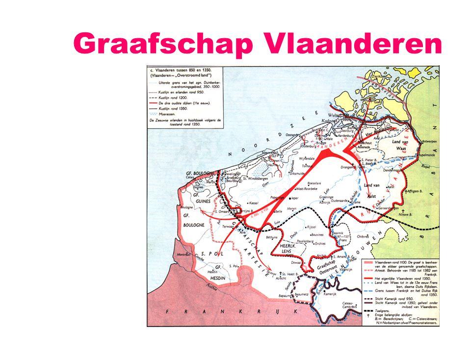 Graafschap Vlaanderen