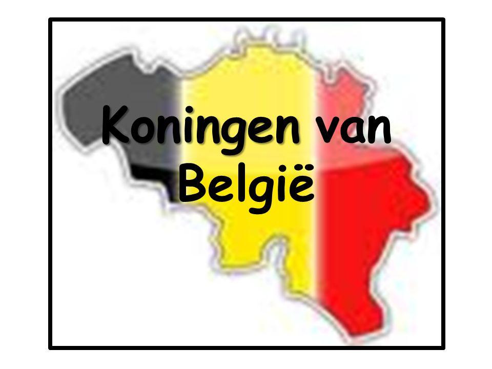 Koningen Koningen van België