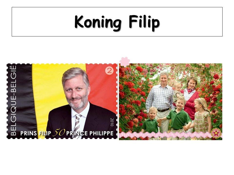 Koning Filip