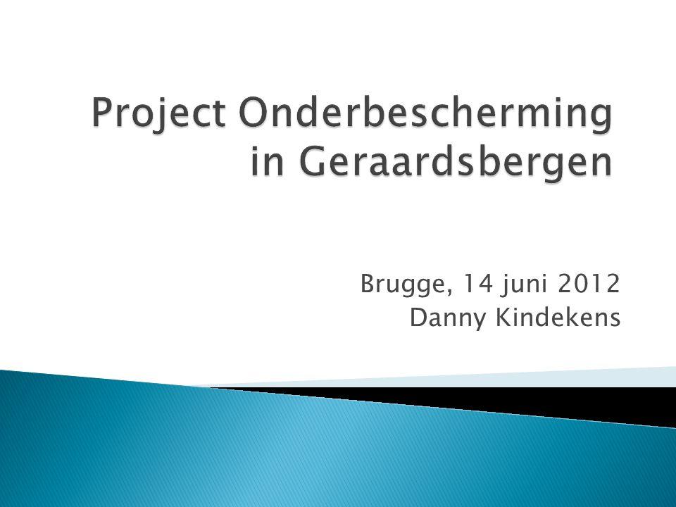 Brugge, 14 juni 2012 Danny Kindekens