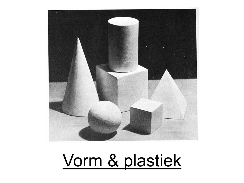 Vorm & plastiek
