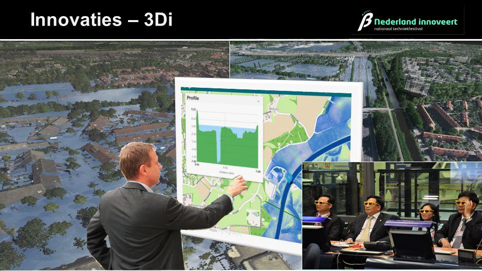Innovaties – 3Di