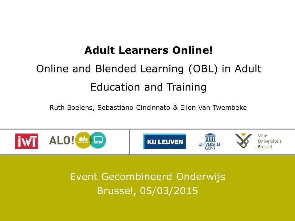 Competentiecentrum OBL Kennisdatabank (bv.
