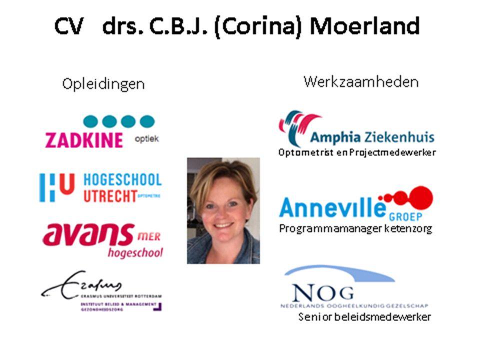 1 Nederlands Oogheelkundig Gezelschap