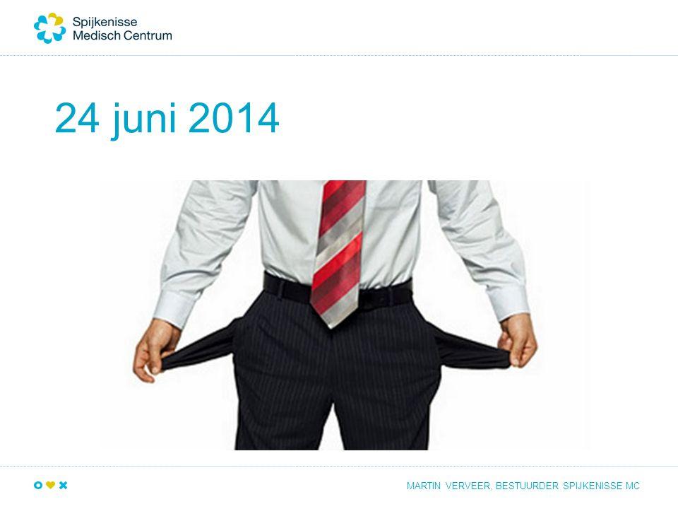 24 juni 2014 MARTIN VERVEER, BESTUURDER SPIJKENISSE MC