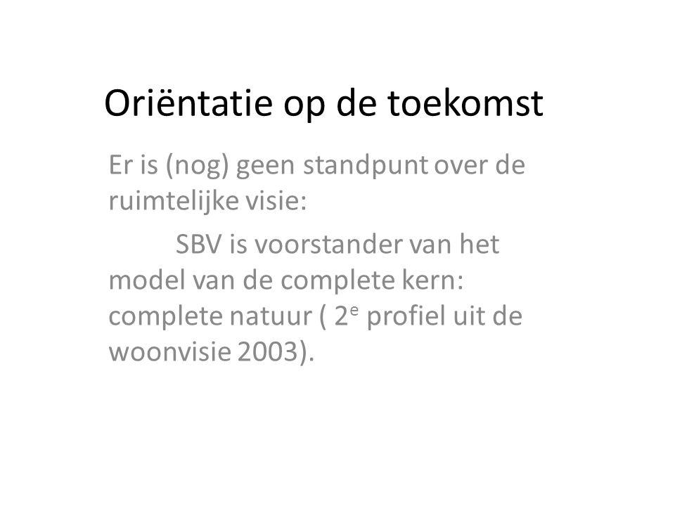 Woonservicezones Valkenswaard Woonvisie (2002) Is Valkenswaard ouderenproof.