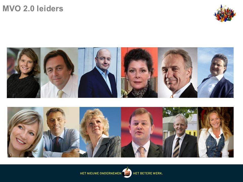 MVO 2.0 leiders