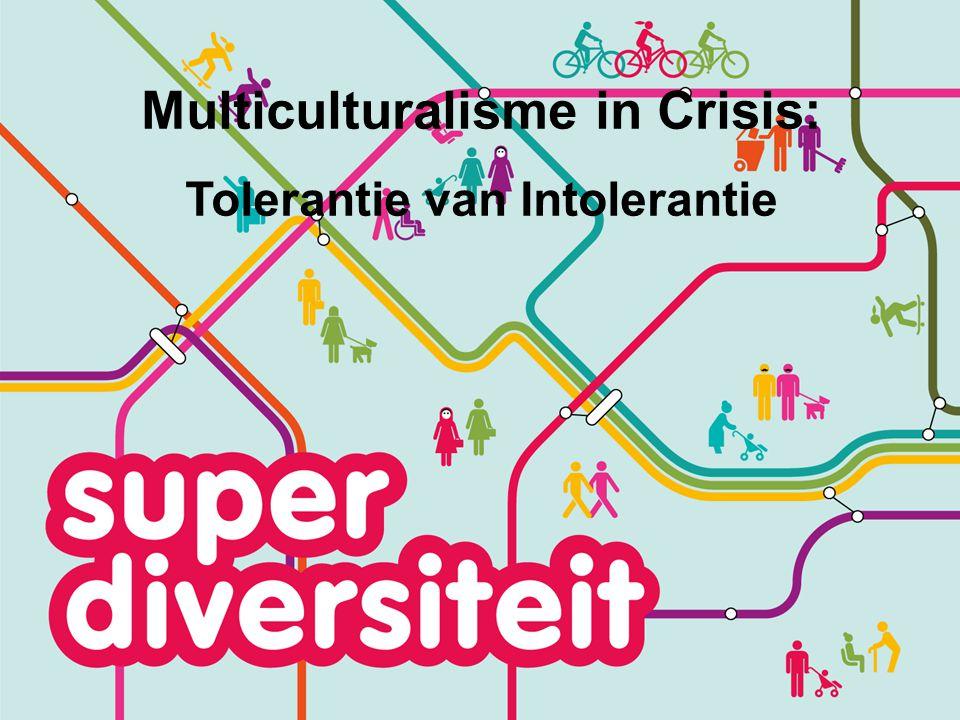 Multiculturalisme in Crisis: Tolerantie van Intolerantie