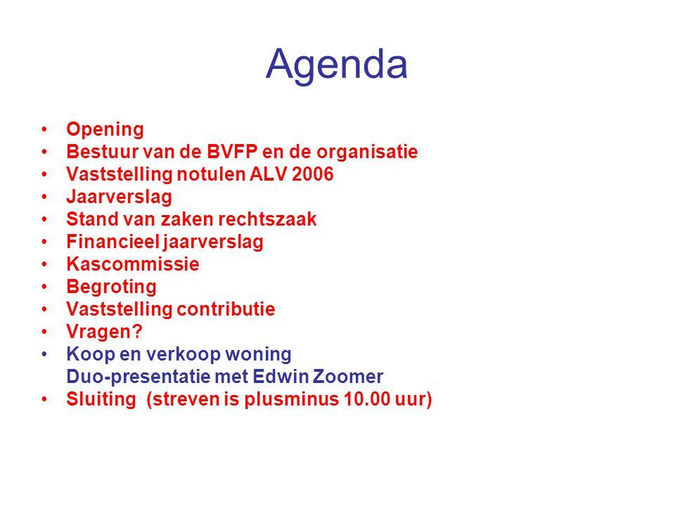 Het (ver)kopen van een woning met funderingsproblemen Edwin Zoomer Ad van Wensen