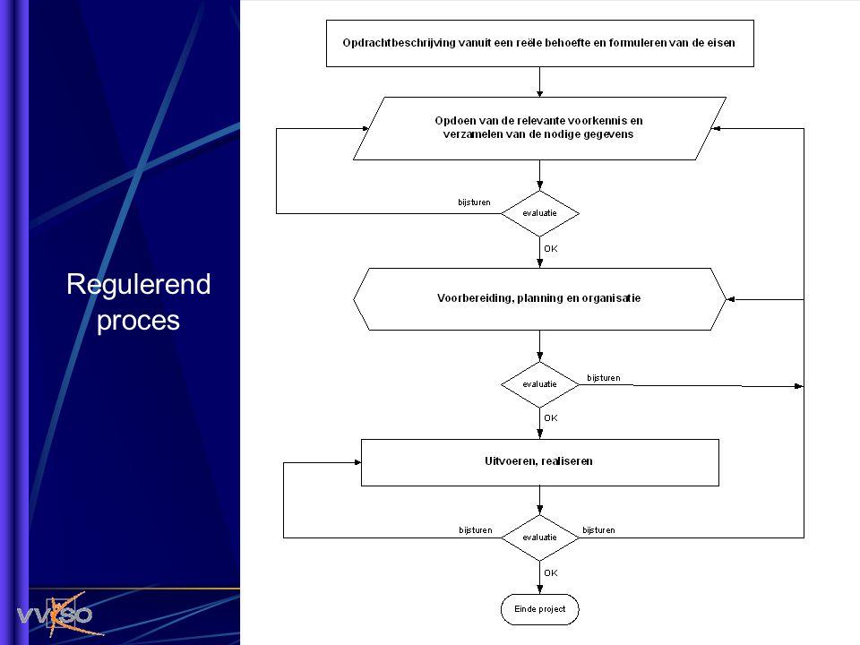 Regulerend proces