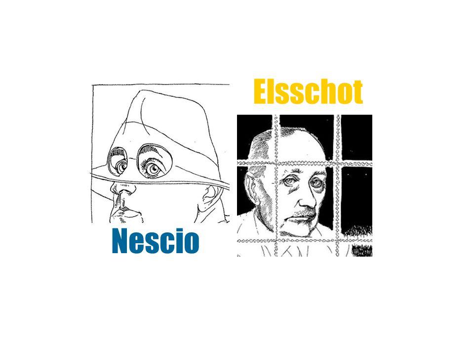 Nescio Elsschot