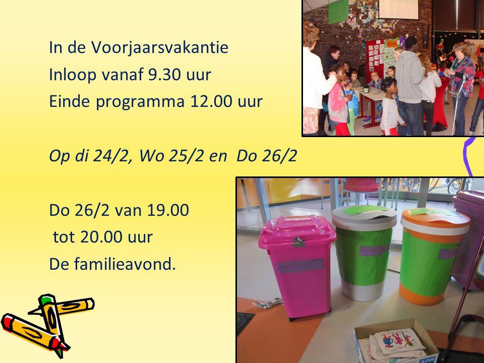 Voor alle kinderen van de basisschool in het Greijdanus College Burg Schuitestraat 7 Hardenberg kosten € 0,50 per dag