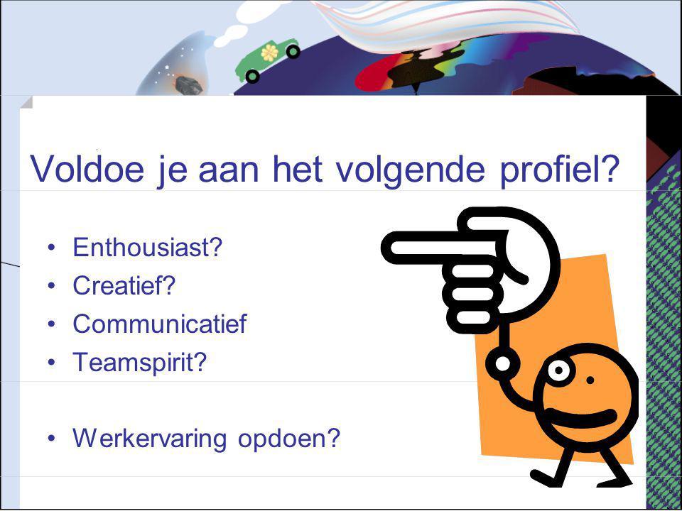 Draag jij straks dit T-shirt? Welkom bij het voorlichtingsteam! A.Heining@utwente.nl
