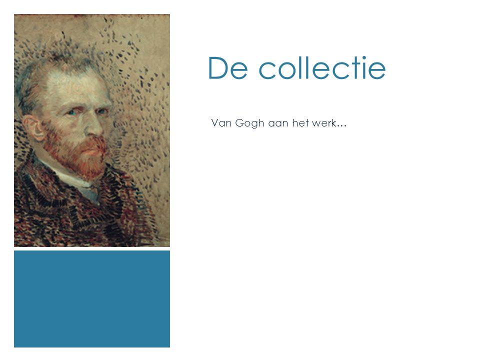 De zoeaaf, 1888 Olieverf op doek, 65 X 54 cm Van Gogh Museum, Amsterdam