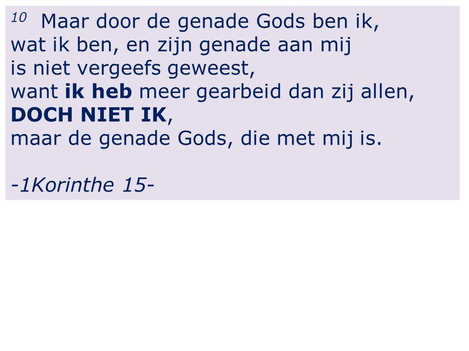 1Korinthe 9 2 Indien ik voor anderen geen apostel ben, voor u toch zeker wel; want het zegel op mijn apostelschap zijt gij in de Here.