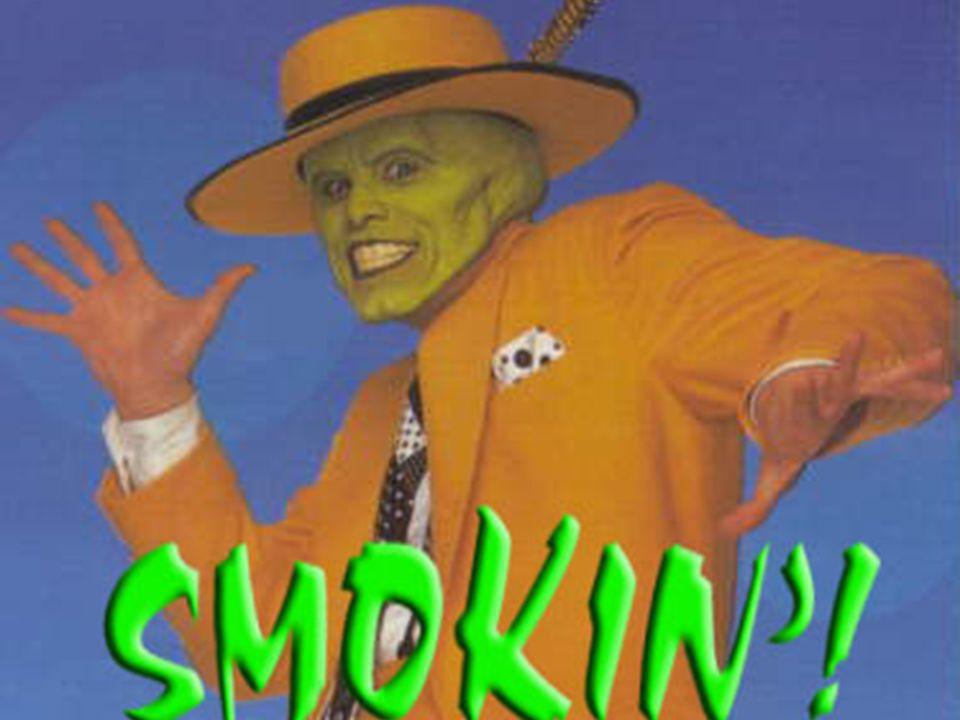 Roken Wat weten we na blok 1.1.Prevalentie.