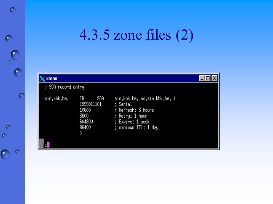 4.3.5 zone files (2)