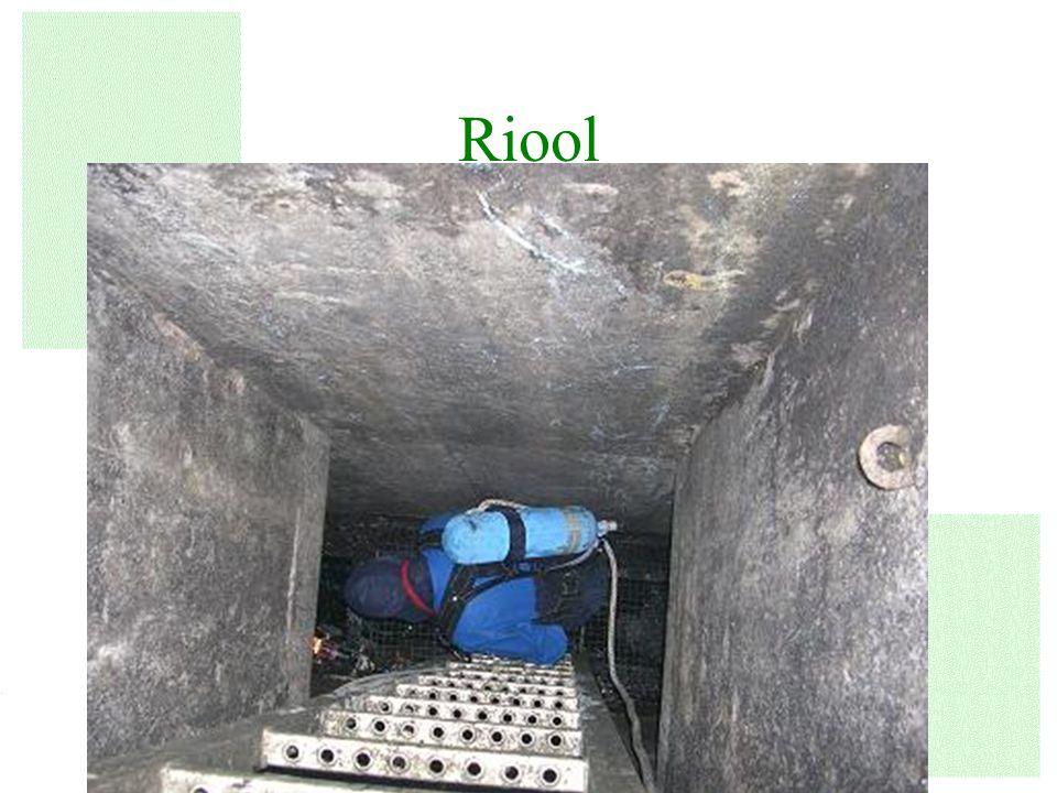 Riool 15
