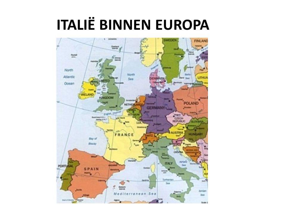 ROME – MILAAN – SEVESO