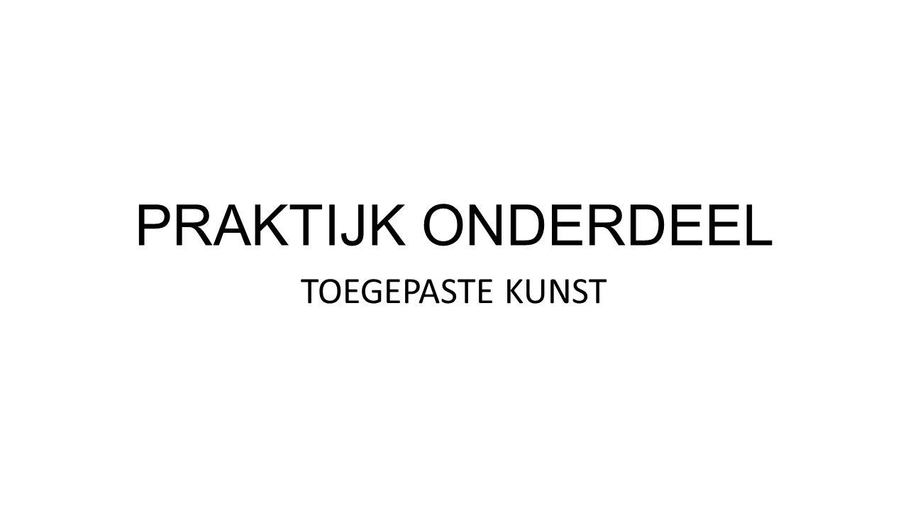TOEGEPASTE KUNST: introductie Hollands Design Thema: Gebruiksvoorwerpen Vragen: Wat is vormgeving Waar wordt er bij gebruiksproducten allemaal op gelet Wat voor nieuws heb je geleerd Wat neem je mee voor een eigen te ontwerpen product.