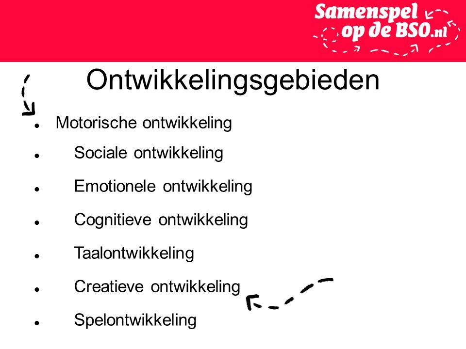 Website www.samenspelopdebso.nl