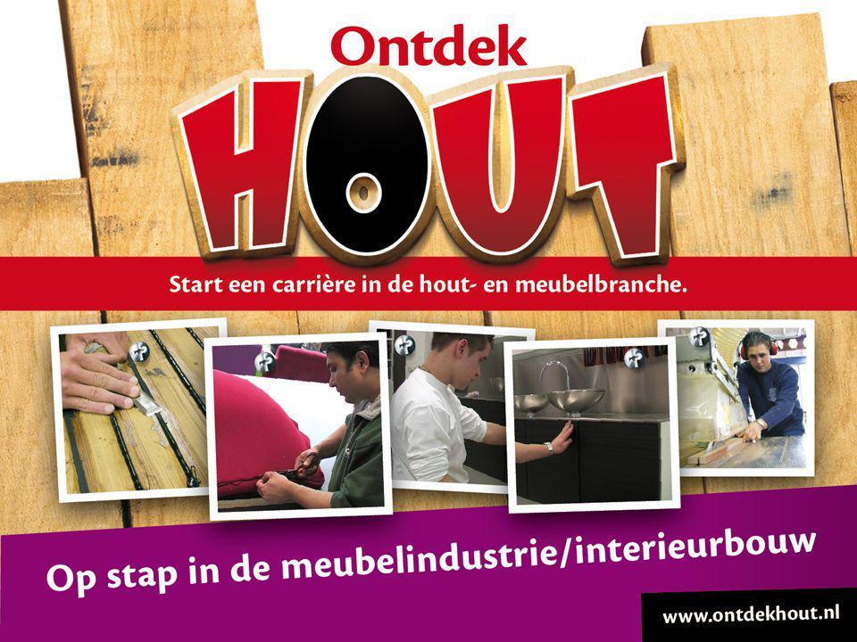 Meubelindustrie/ interieurbouw Op stap in de Welkom!