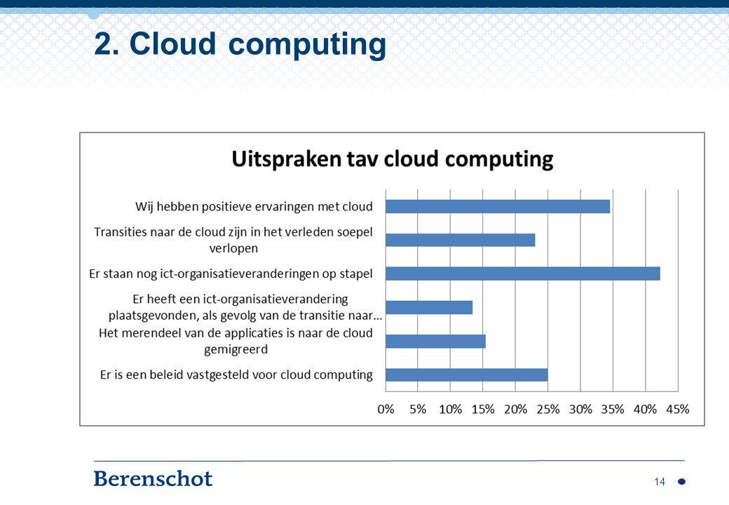 14 2. Cloud computing