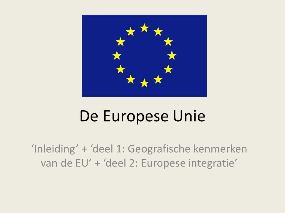 Het Marshallplan: bedoelingen 1.Niet gericht tegen een land of ideologie .