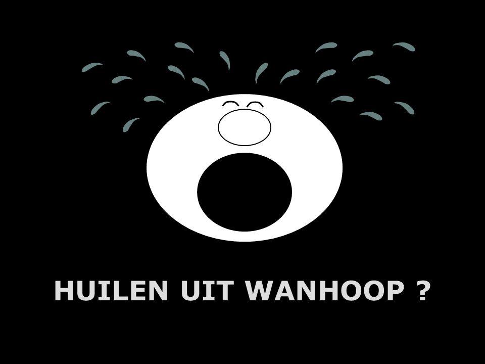 A.U.Saleem HUILEN UIT WANHOOP ?