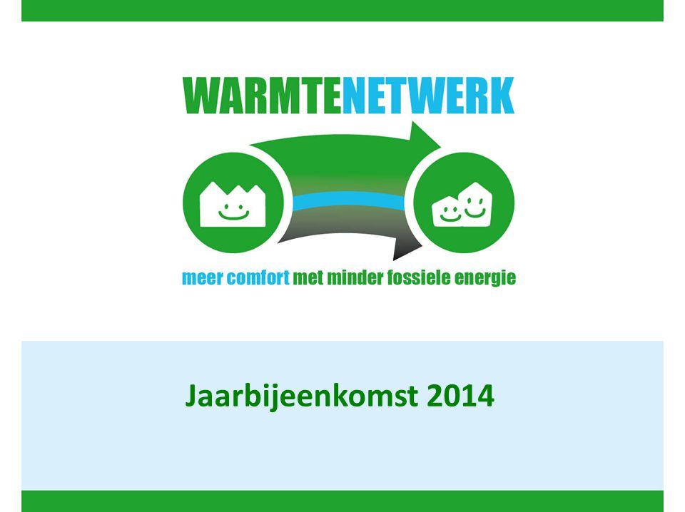 Jaarbijeenkomst 2014
