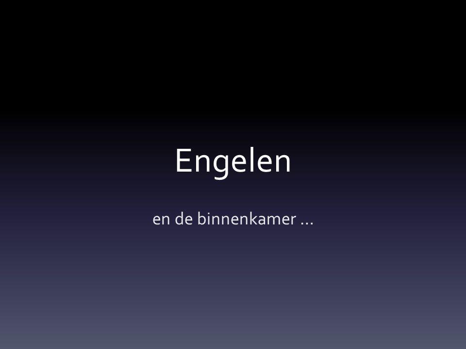 Engelen Paar zaken om te onthouden: Assigned to us, not by us … Ps.