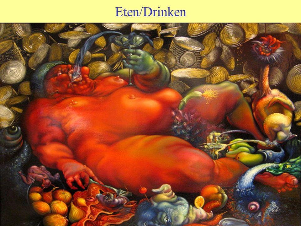 Eten/Drinken